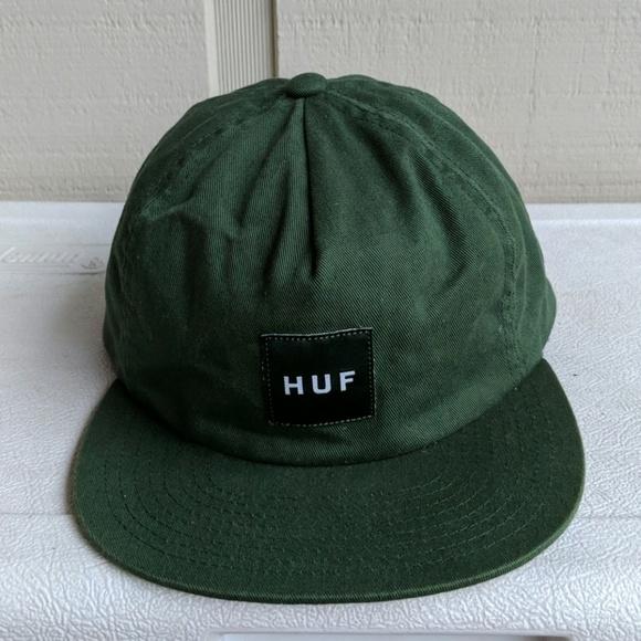 HUF Other - HUF Baseball Cap NWOT bde4905845c4